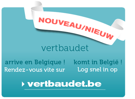 Nouveau/Nieuw - Rendez-vous sur vertbaudet.be - Log smel in op vertbaudet.be