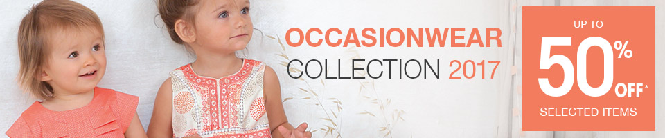 Occasionwear Collection 2017 Up to 50% off