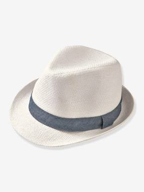 Boy-Accessories -Boys Occasion Hat