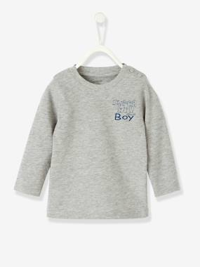 New collection-Baby-Baby Boys Printed T-shirt