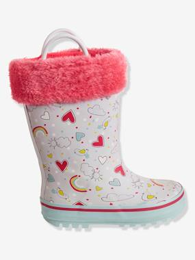 Shoes-Girls' Wellies, Autonomy Collection