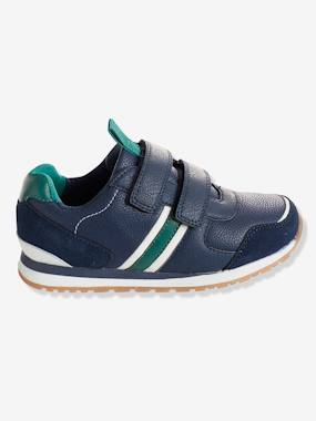 Shoes-Boys' Touch 'N' Close Trainers