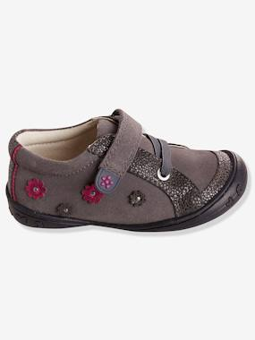 Shoes-Girls Footwear 23-38-Trainers-Girls' Leather Shoes, Designed for Autonomy