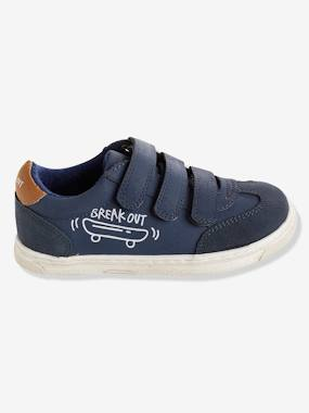 Shoes-Unisex Touch 'N' Close Trainers