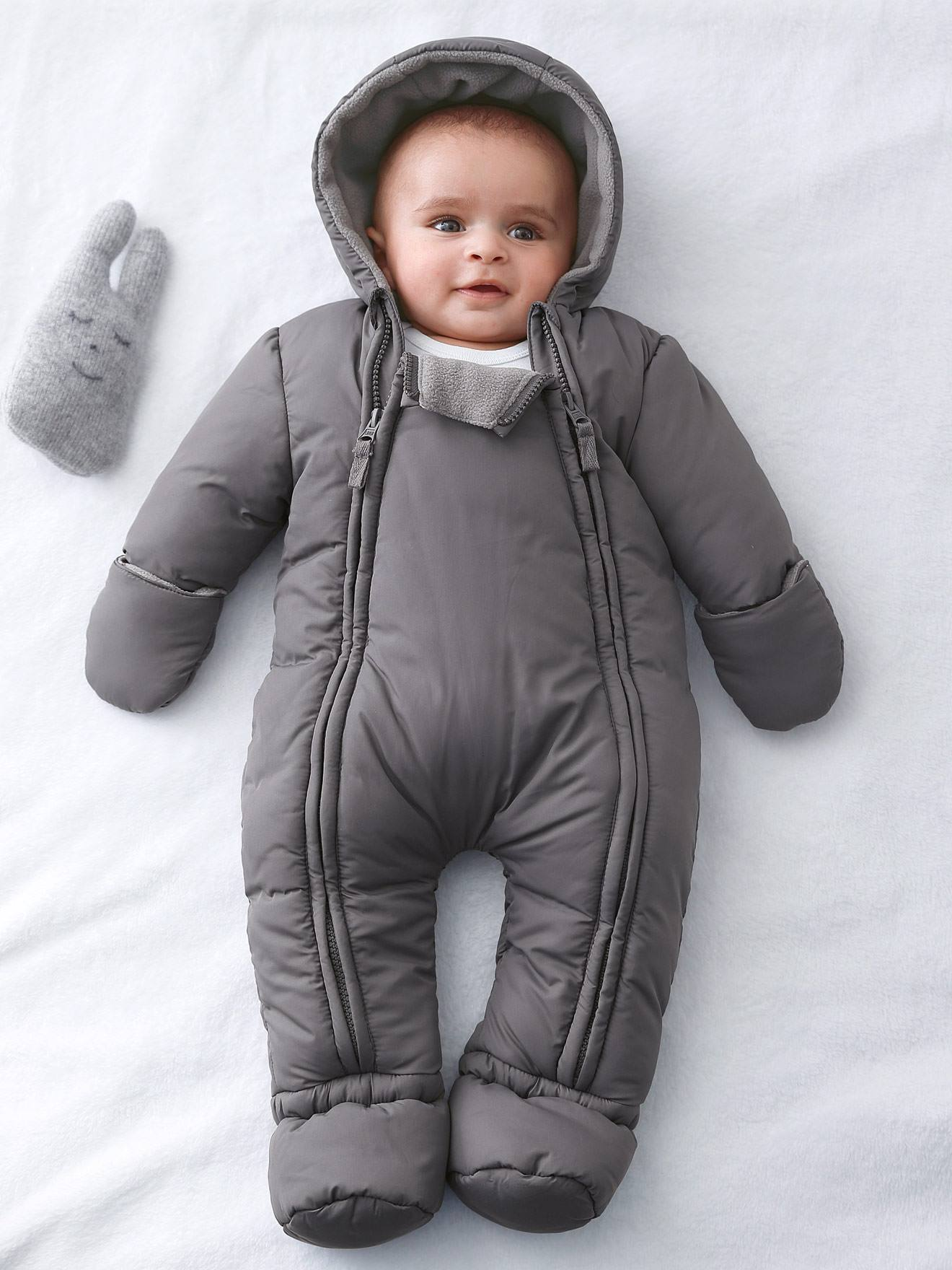 Shop for baby snow suit online at Target. Free shipping on purchases over $35 and 5% Off W/ REDcard · Same Day Store Pick-Up · Free Shipping $35+ · Same Day Store Pick-Up.