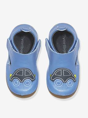 Shoes-Baby Footwear-Slippers-Babys Non-Slip Bootees