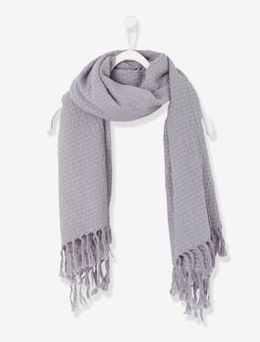 Boy-Accessories -Boys Reversible Scarf