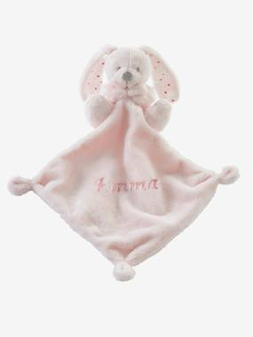 Toys-Plush Bunny Soft Toy and Blanket Gift Set