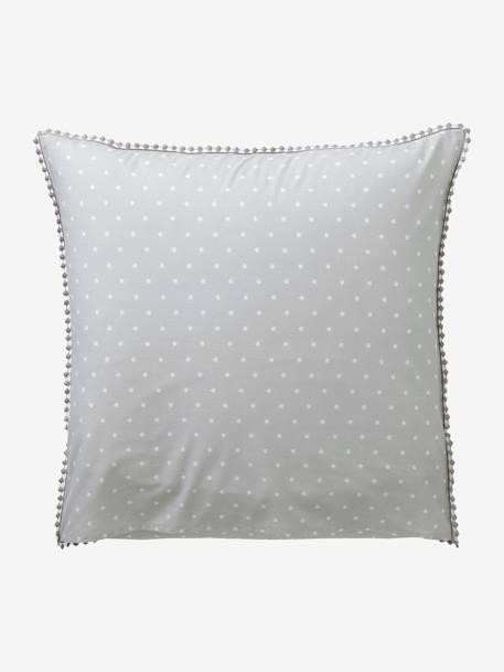 parure r versible housse de couette taie d 39 oreiller enfant pluie d 39 etoiles linge de lit. Black Bedroom Furniture Sets. Home Design Ideas