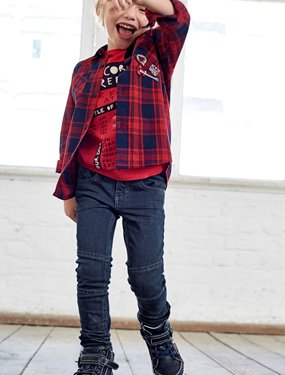 Boys-Boys lookbook-Check out these checks