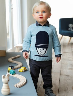 Baby-Baby Lookbook-Watch out!