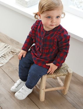 Baby-Baby Lookbook-All about the clan