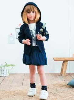 Girls-Girls Lookbook-Stripes ahoy