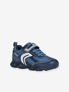 Shoes-Boys Footwear-J Munfrey Boy A Trainers for Boys, by GEOX®