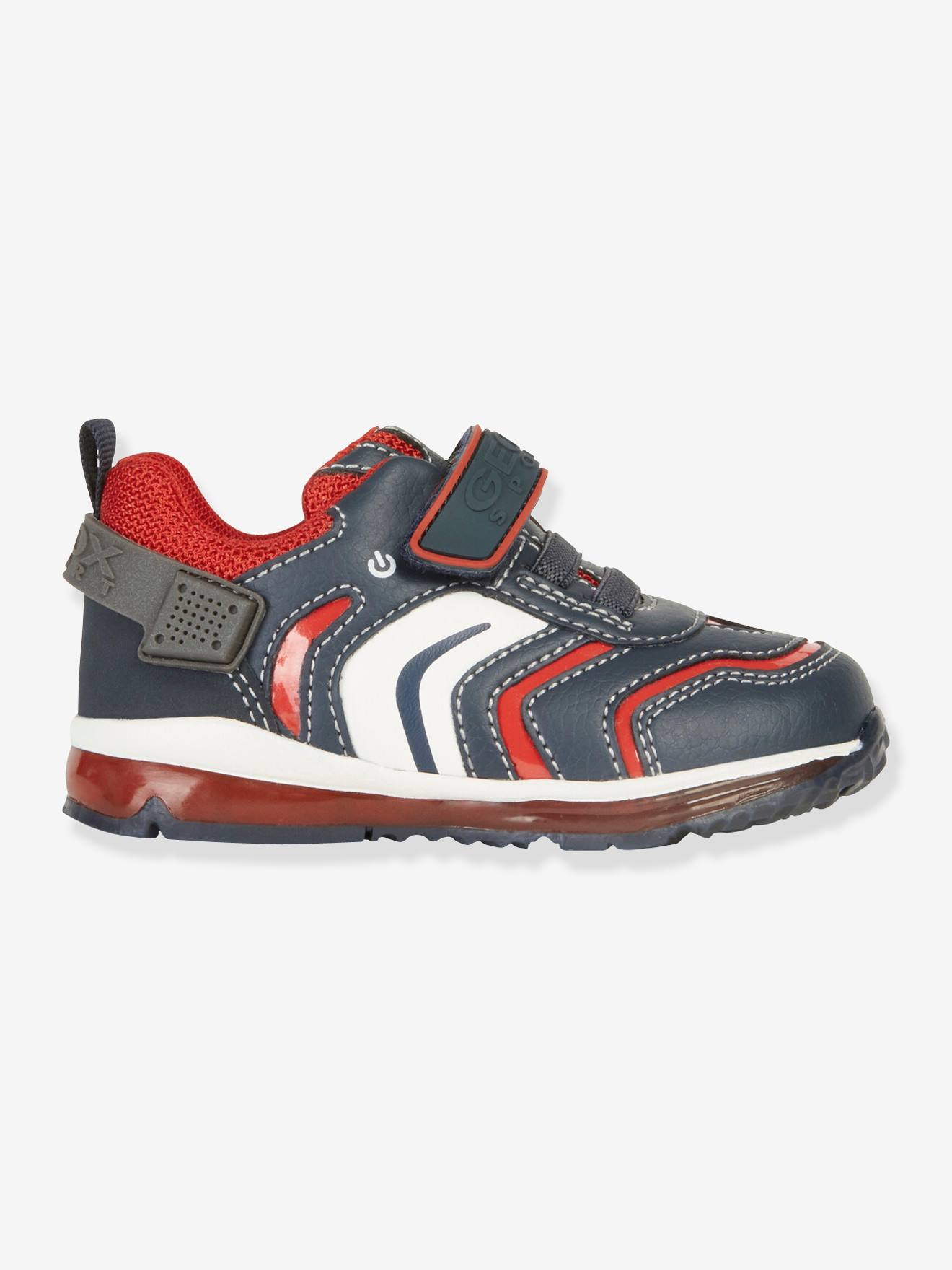 Geox Sports Shoes 7 to 8 Years Old Boy, Babies & Kids on