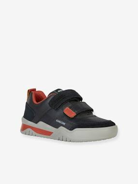 Shoes-Boys Footwear-Trainers-J Perth Boy C Trainers for Boys, by GEOX®