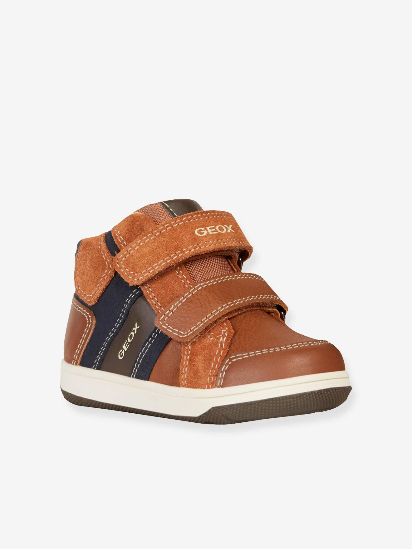   Geox Kids' New Flick BOY 2 Sneaker   Sneakers