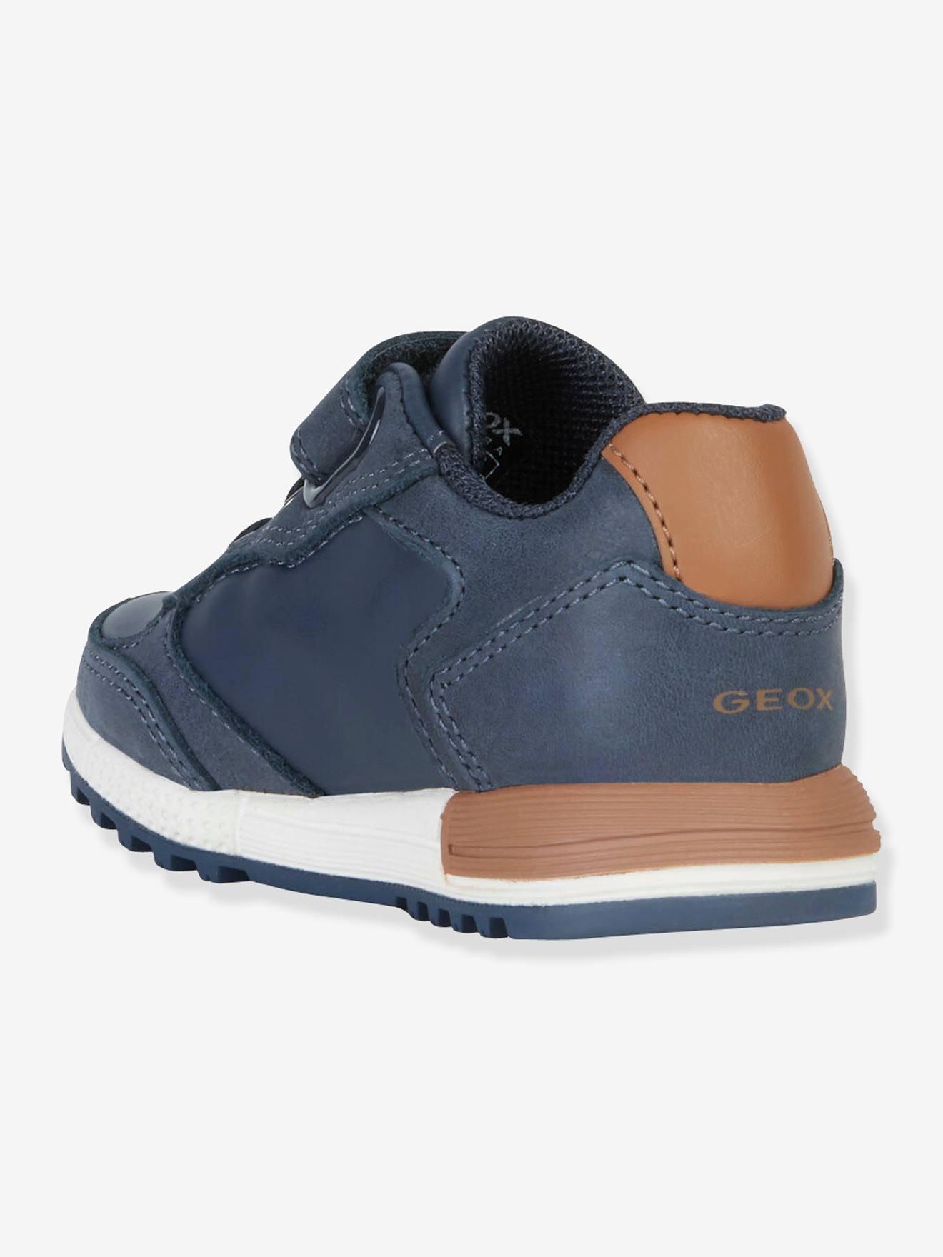 Geox B Jayj Boy D Sneakers Basses b/éb/é gar/çon