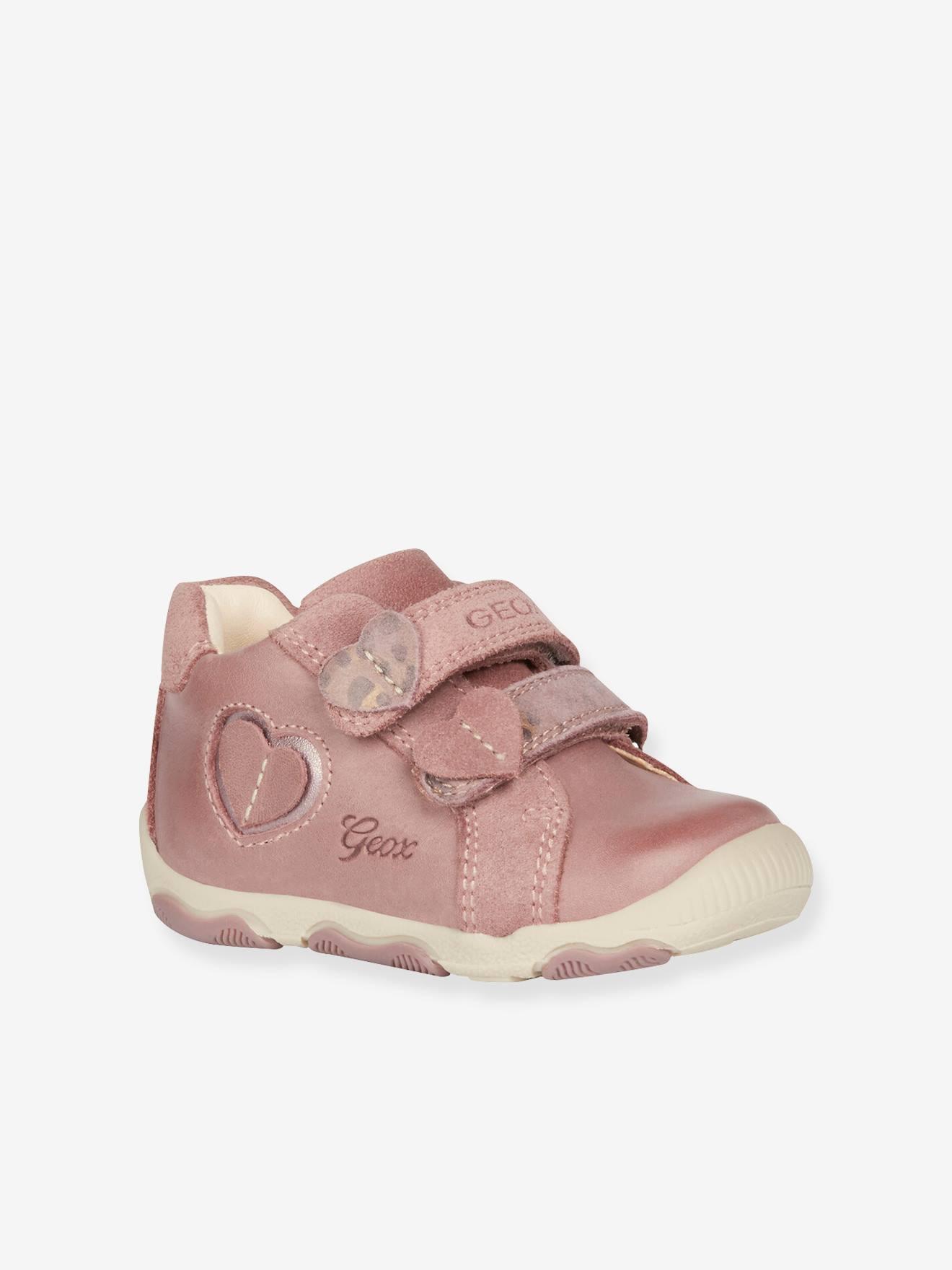 Geox B Todo Girl C Sneakers Basses b/éb/é Fille