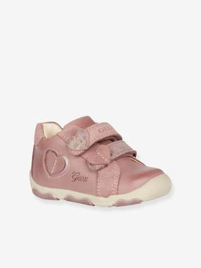 Shoes-Baby Footwear-Baby Girl Walking-New Balu Girl C Mid Trainers for Baby Girls, by GEOX®