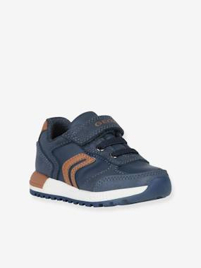 Shoes-Baby Footwear-Baby Boy Walking-Alben Boy B Trainers for Baby Boys, by GEOX®