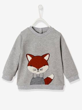 Baby-Stylish Sweatshirt for Baby Boys
