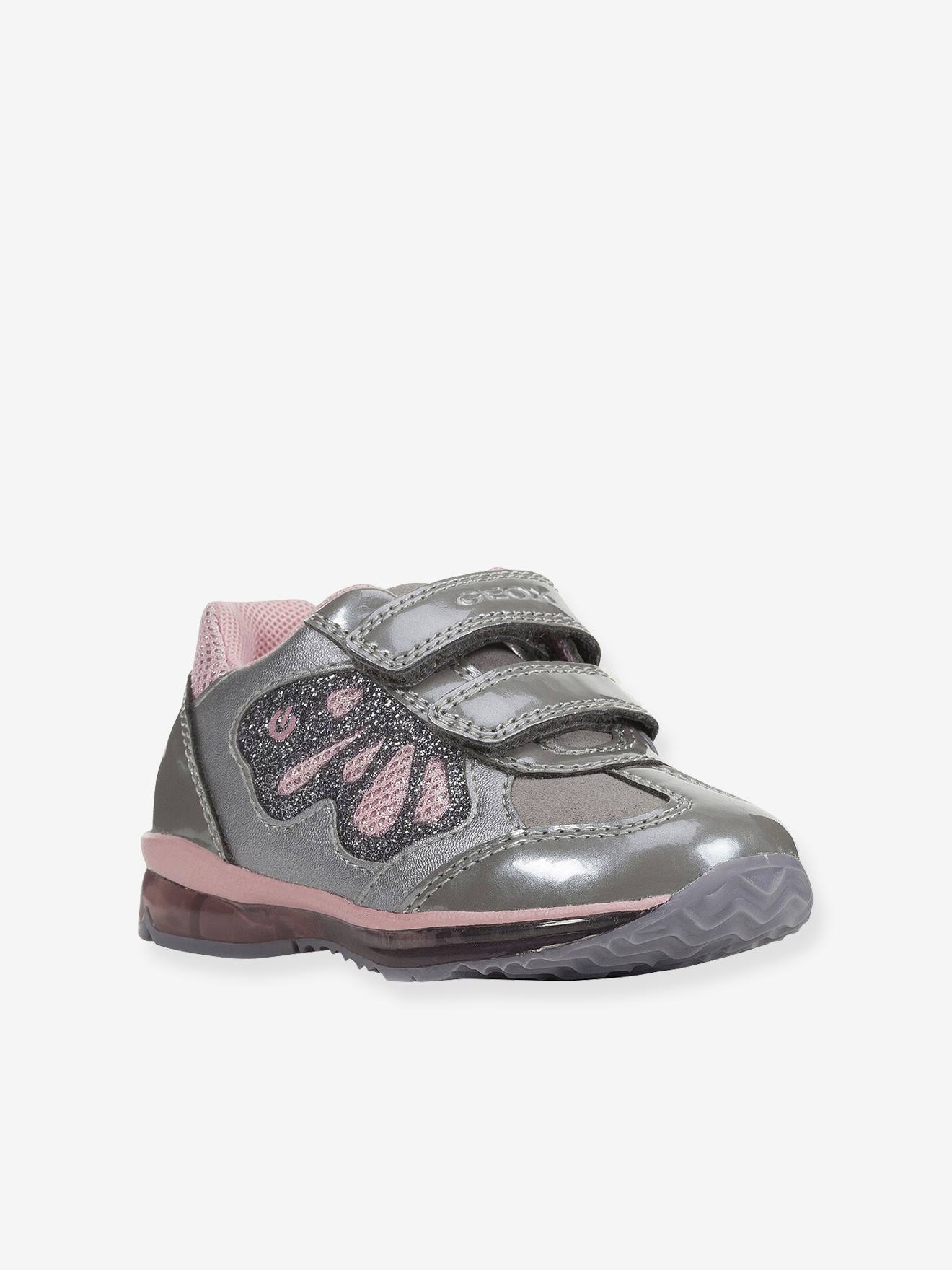 Todo Girl A Trainers for Baby Girls, by