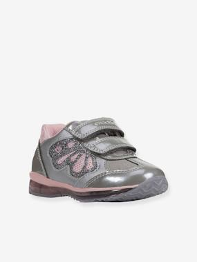 Shoes-Baby Footwear-Baby Girl Walking-Todo Girl A Trainers for Baby Girls, by GEOX®