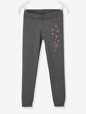 Vertbaudet Collection-Girls-Sportswear-Girls Sports Leggings