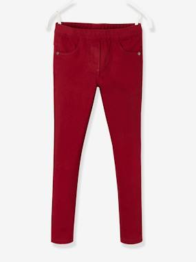 Girls-Trousers-Treggings for Girls