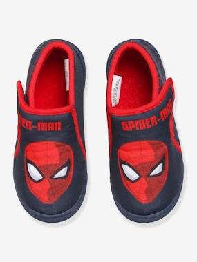 Shoes-Boys Footwear-Slippers with Touch Fasteners for Boys, Spiderman® by Marvel