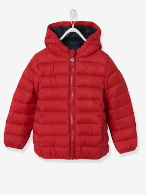 Boys-Coats & Jackets-Padded Jackets-Lightweight Jacket, for Boys