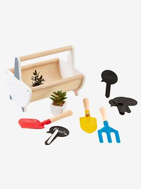 Toys-Little Gardener Kit
