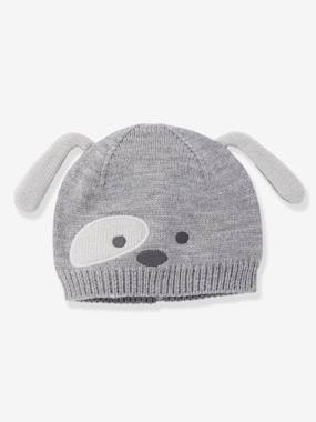 Baby-Hats & Accessories-Stylish Beanie for Baby Boys