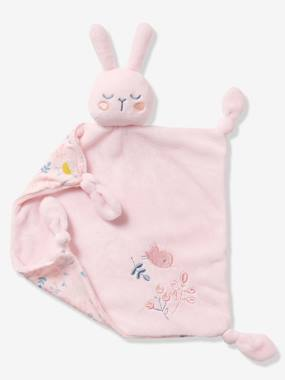 Christmas collection-Toys-Cuddly Toys, Comforters & Soft Toys-Baby Comforter, Rabbit
