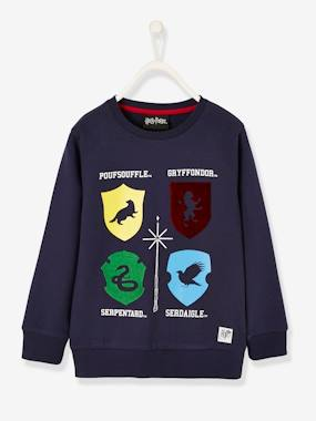 Boys-Cardigans, Jumpers & Sweatshirts-Harry Potter® Fleece Sweatshirt for Boys