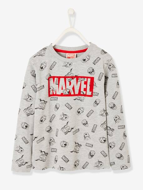 Marvel Boys Avengers Long Sleeved Top