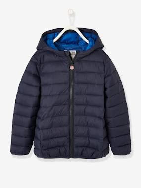 Vertbaudet Collection-Boys-Lightweight Jacket, for Boys