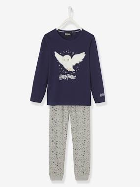 Fille-Pyjama, surpyjama-Pyjama garçon Harry Potter®