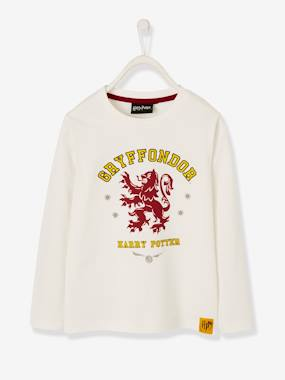 Licence-Boys-Long-Sleeved Harry Potter® Top for Boys