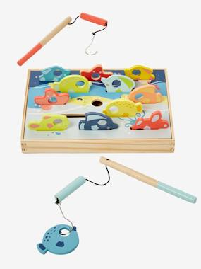 Toys-Traditional Games-3D Fishing Game