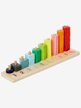Toys-Traditional Games-Sort & Count Game