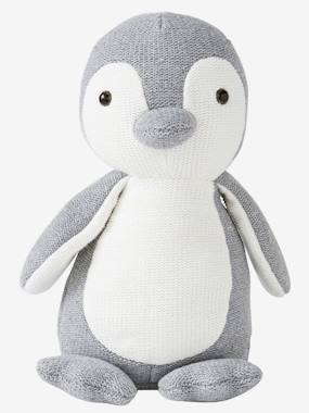 Toys-Cuddly Toys, Comforters & Soft Toys-Penguin Soft Toy
