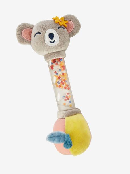Rainstick, Koala PINK MEDIUM SOLID WITH DESIG - vertbaudet enfant