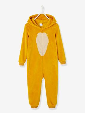 Vertbaudet Collection-Boys-Lion King Onesie, by Disney®