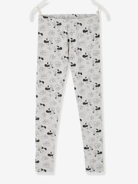 Licence-Fille-Legging fille Disney Minnie®