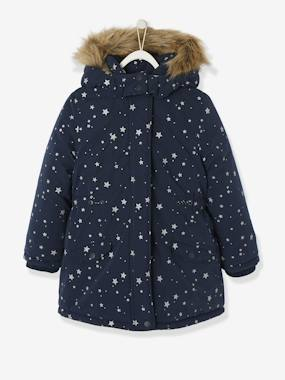 Vertbaudet Collection-3-in-1 Parka for Girls