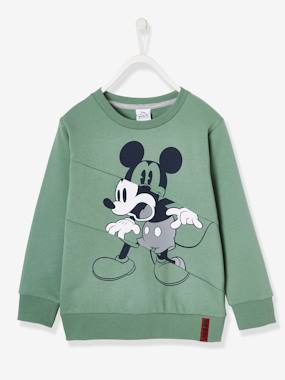 Boys-Cardigans, Jumpers & Sweatshirts-Sweatshirt for Boys, Mickey® by Disney