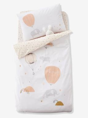 Bedding & Decor-Duvet Cover for Babies, REVERIE