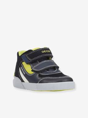 Shoes-Baby Footwear-Baby Girl Walking-Trainers for Baby Girls, Kilwi Girl A by GEOX®